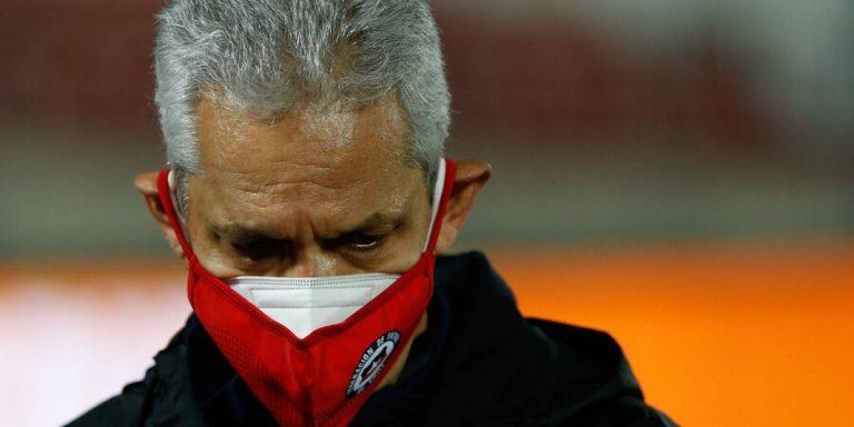 OFICIAL: Reinaldo Rueda deja Chile y esta a un paso de Colombia