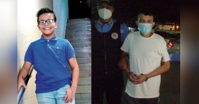 """Caso Enoc Pérez: Bayron Meléndez, """"entrenado por Los Zetas"""", nunca habló"""