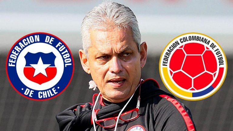 Selección Chilena: Reinaldo Rueda ya tiene fecha de salida