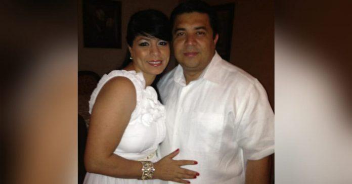 esposa pastor Miguel Montoya