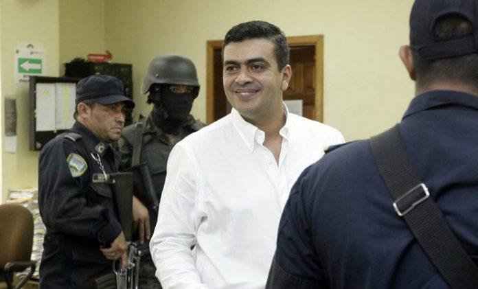 exalcalde Arnaldo Urbina sentenciado