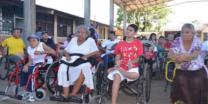 Honduras discapacitados excluidos