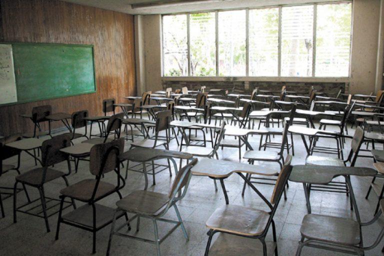 Honduras: Por la pandemia, unos 50 mil alumnos abandonaron la universidad