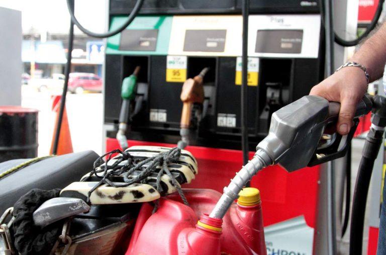 Continúa el aumento al precio de los combustibles en Honduras