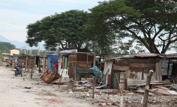 Honduras países menos desarrollo humano