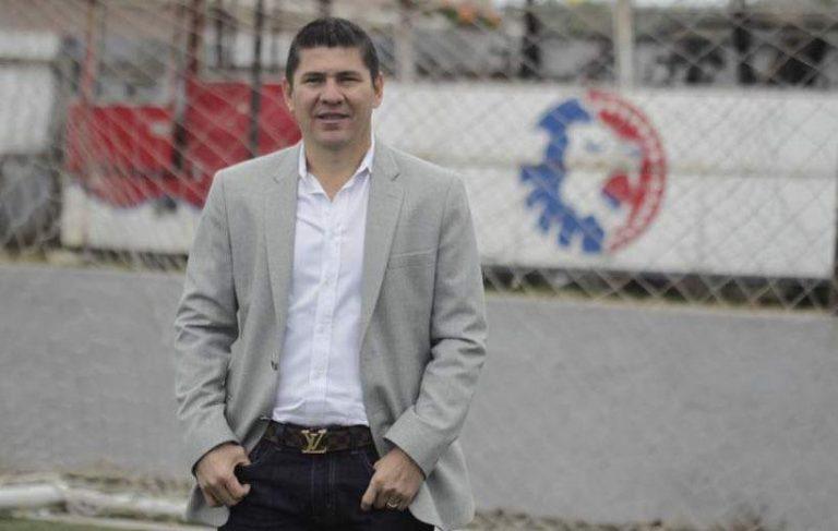 Arnold Cruz sobre gesta del 2001, Olimpia vs Montreal y Fabián Coito