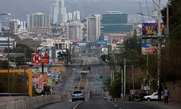 Circular en Honduras