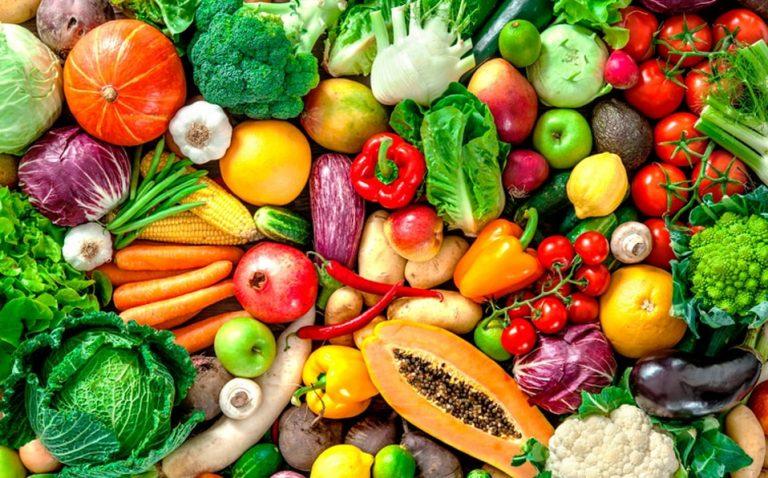 Alimentos capaces de prevenir enfermedades respiratorias
