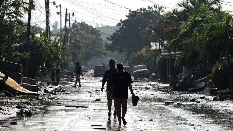 Libre pide que organismos internacionales seleccionen a familias que recibirán ayuda