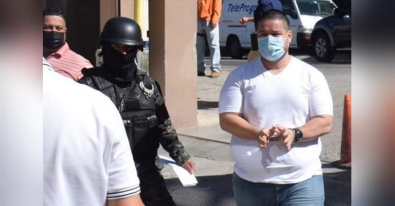Condenan a nueve años de prisión a exguardaespaldas de Magdaleno Meza