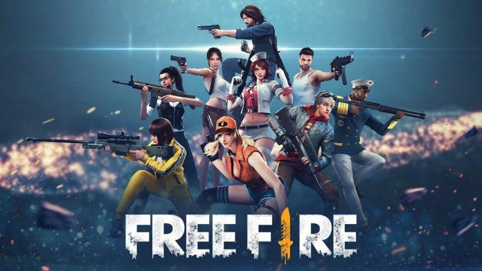 FNAMP extorsión Free Fire