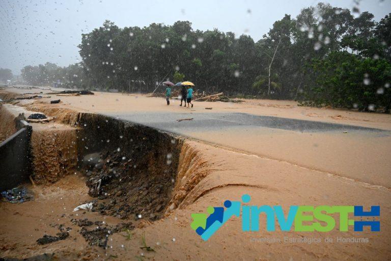 CN: aprueban fideicomiso para reparar carreteras; lo manejará INVEST-H