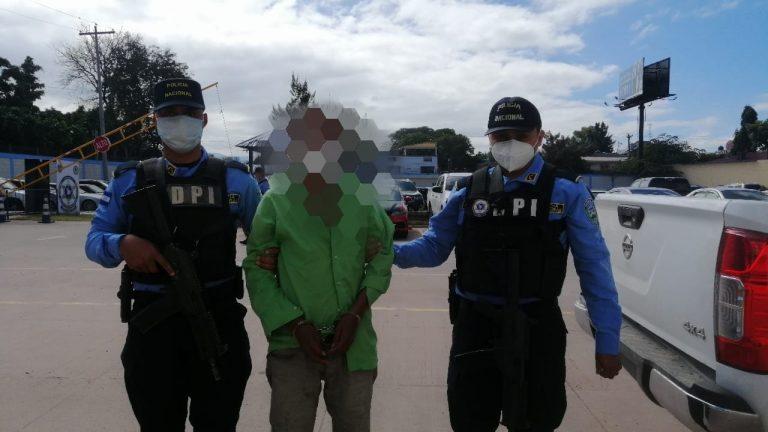 Curarén: cae anciano acusado de matar a machetazos a niño de seis años en 2005