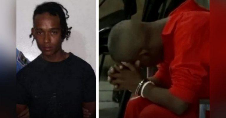 16 años de prisión le caen a hondureño que mató a su hijastra de 4 meses