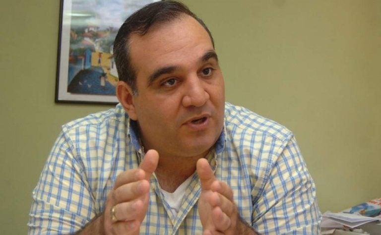 Jacobo Regalado, extitular de la SAG, se defenderá en libertad