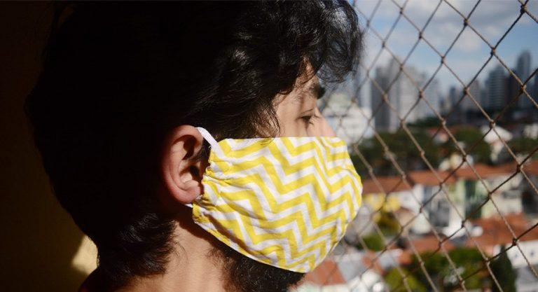 Dr Videa: en Honduras hay «mutación» que pone a jóvenes graves por COVID-19