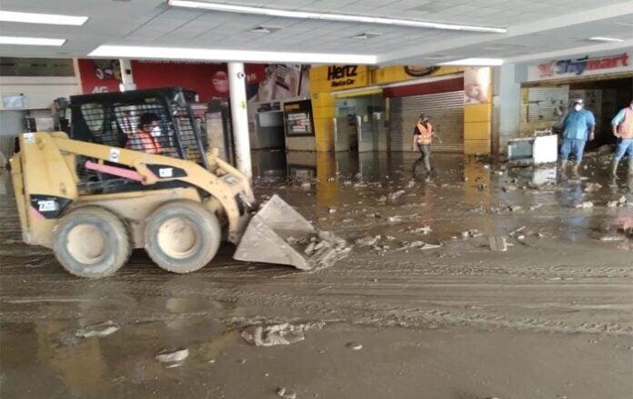 Aeropuerto Ramón Villeda Morales: ¿Estará listo hasta el año 2021?