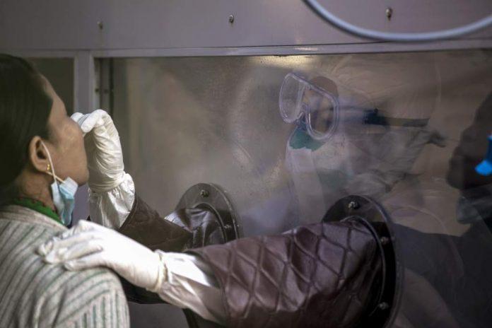 nueva cepa de coronavirus europa