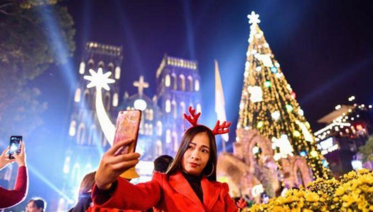 """¿Los """"Grinch""""? Conozca 10 países del mundo que no celebran la Navidad"""
