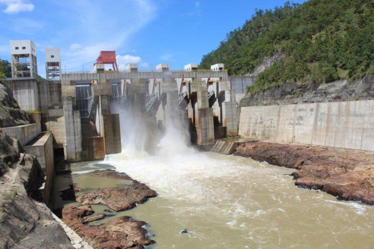 Banderillazo al primer megawatt: Patuca III comienza a generar energía