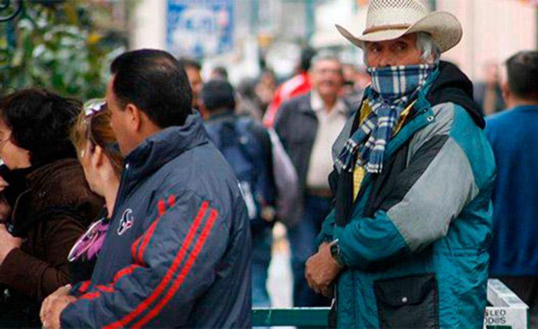 """Nochebuena """"de abrigo"""" en Honduras: temperaturas bajarán a 9 y 11 grados"""