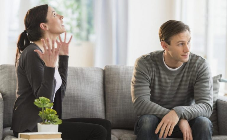 DE MUJERES | Evita decir estas frases a tu pareja cuando estés enojada