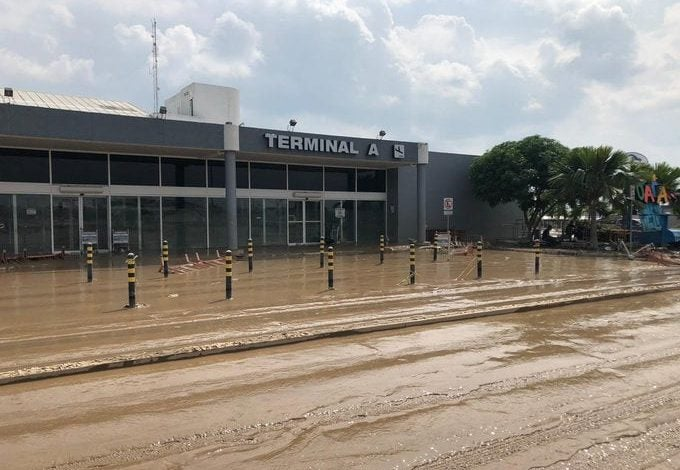 AHAC: Aeropuerto Villeda Morales estaría operando antes de fin de año
