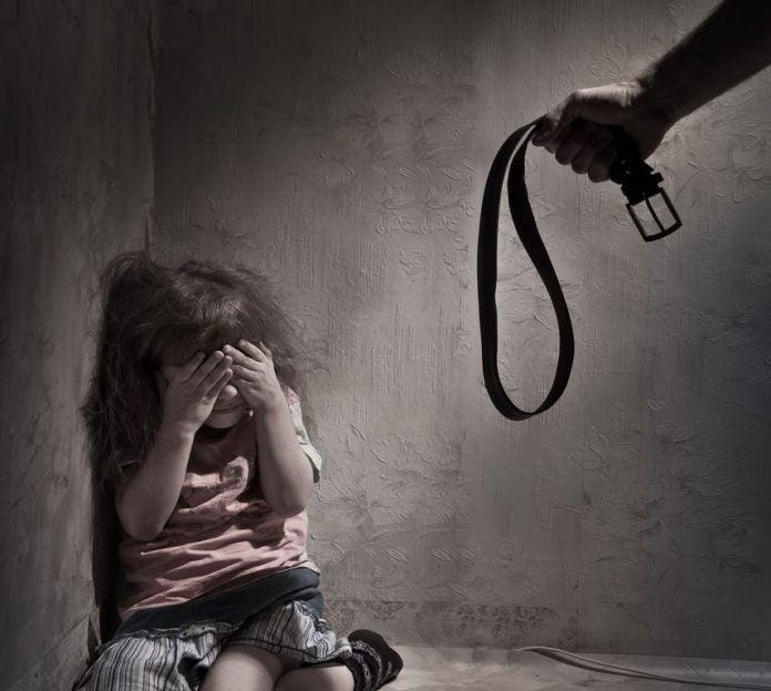 violencia contra menores 2020 honduras
