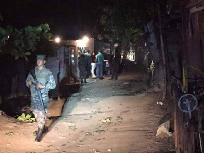 Matan a tres comerciantes de café en Intibucá; tercera masacre del 2021