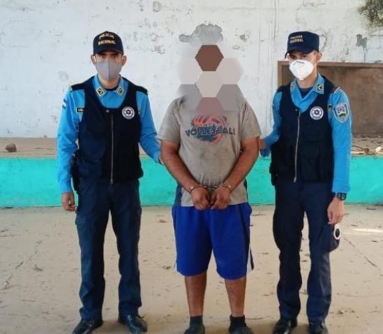 capturan muerte colombiano Yoro