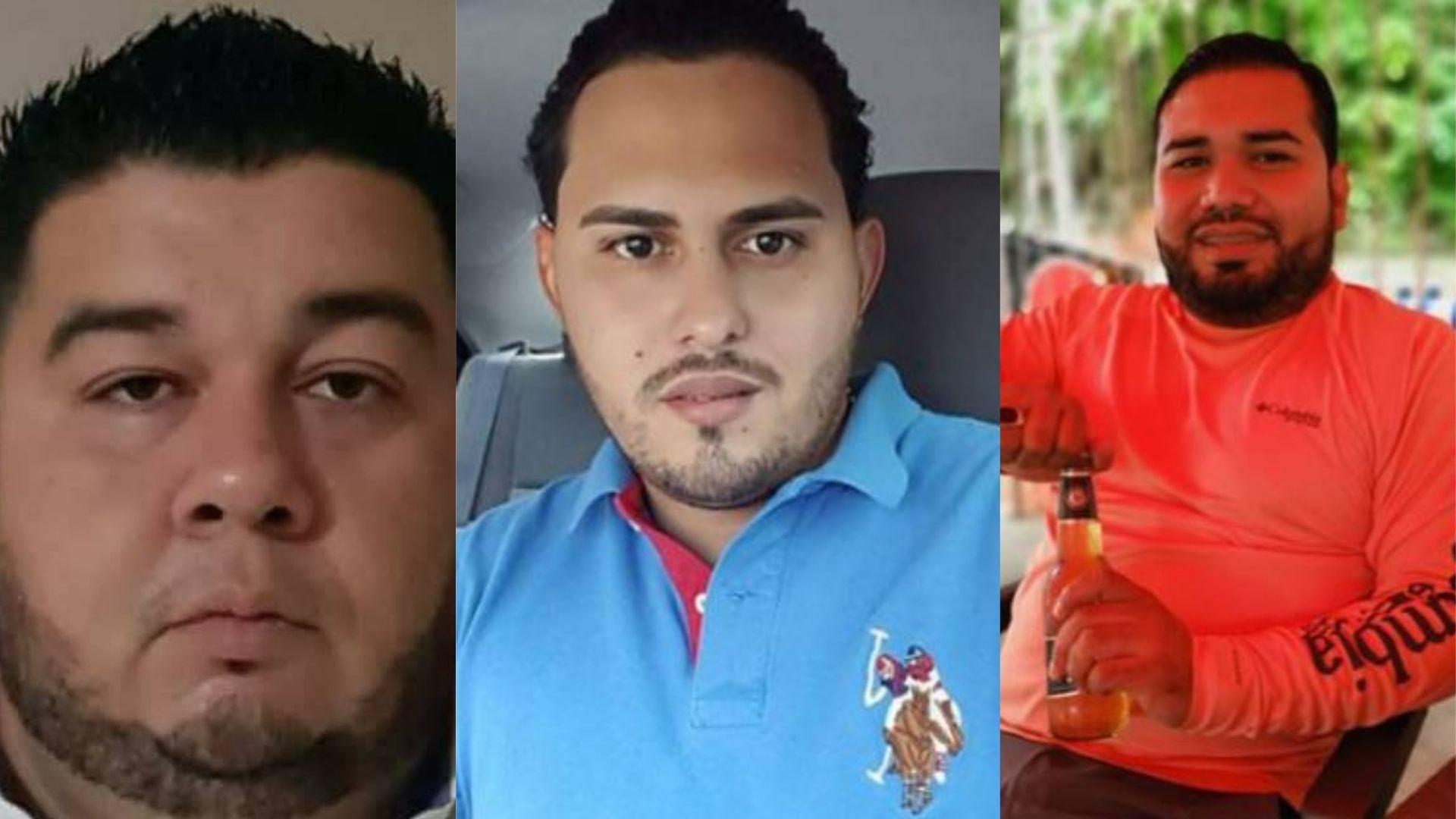 masacre en Las Palmas