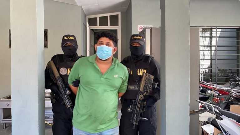 Cae «El Carnicero», supuesto MS-13 vinculado a caso «empaquetados», según la FNAMP