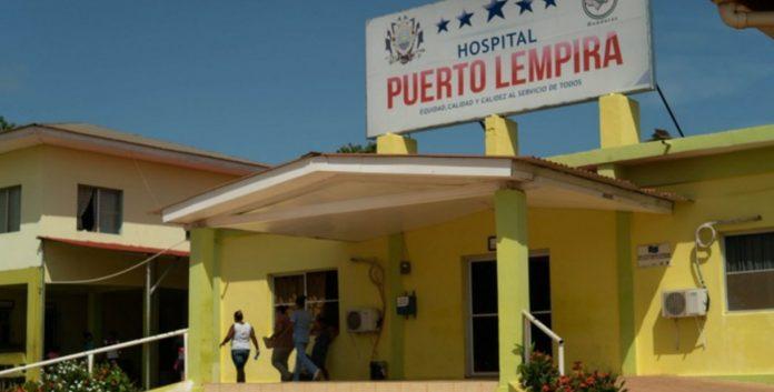 Colapsa hospital de Gracias a Dios