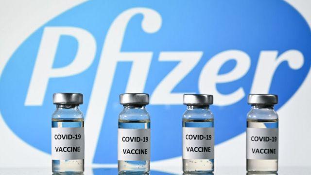 Vacuna de Pfizer aprobada por la OMS