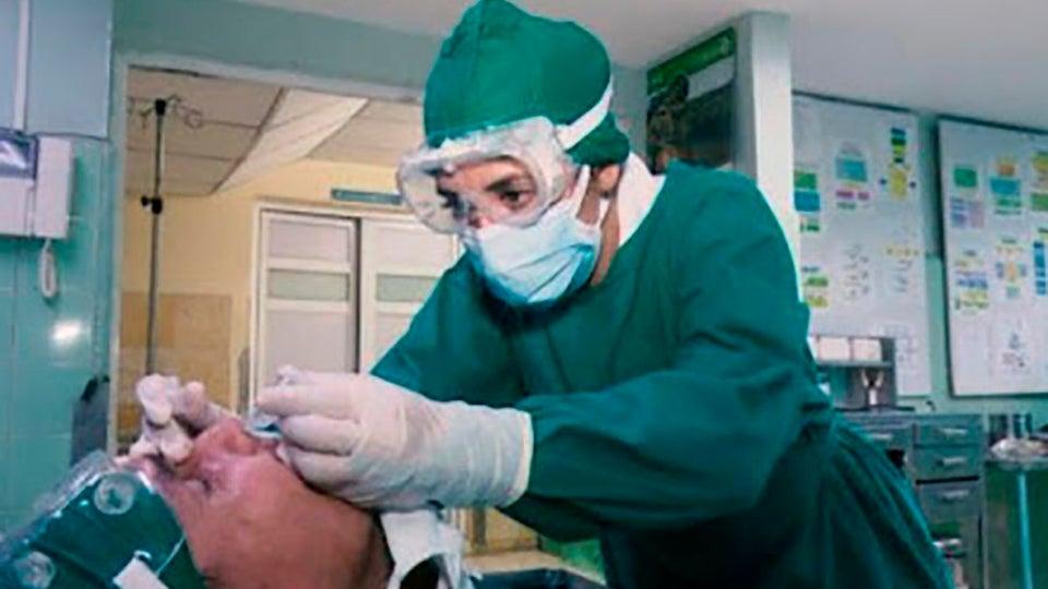 Cifras del coronavirus| Cuba aplica gotas nasales a viajeros para prevenir el COVID