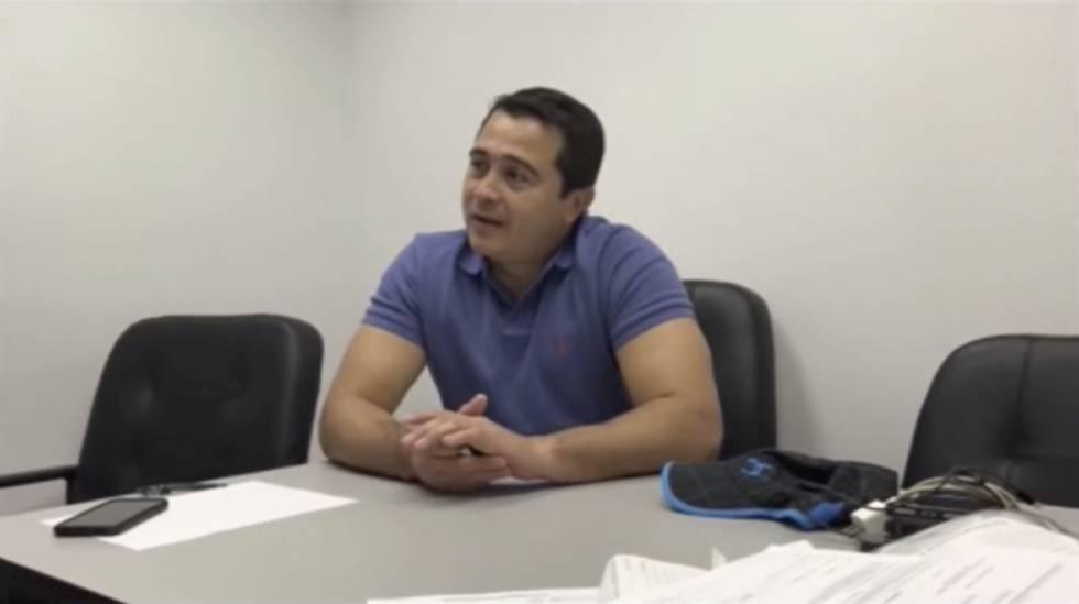 Tony Hernández audiencia