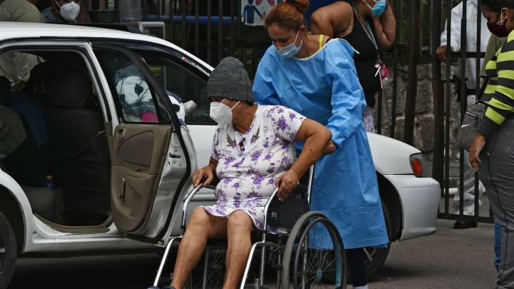 Médicos hondureños coinciden: Pacientes Covid ahora mueren más rápido