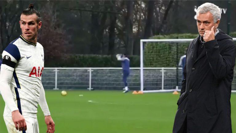 Real Madrid y la curiosa advertencia de Mourinho a Gareth Bale