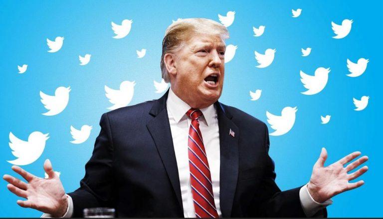 Twitter bloquea la cuenta del presidente Trump; ¿qué pasó?