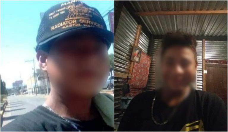 Buscan familiares de niño vendedor que apareció muerto en El Progreso