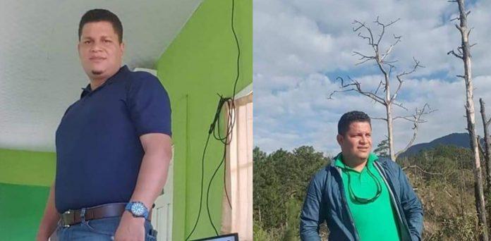 asesinan pastor hondureño Estados Unidos