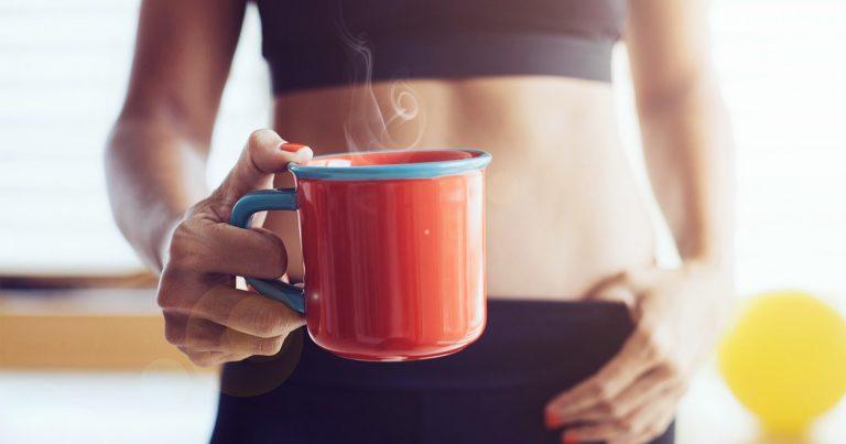 SALUD| El café ayuda a bajar de peso; conozca todos sus beneficios