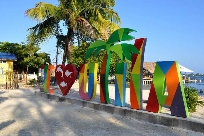 sector turismo pandemia tormentas