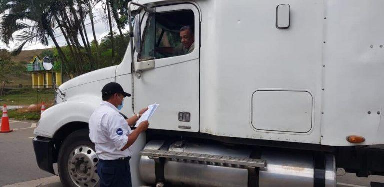 En esta fecha, Aduanas no atenderá a transportistas sin etiquetas RFID