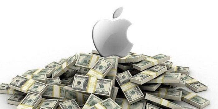 Apple: Trimestre histórico con más de $100 mil millones en ingresos, predicen analistas