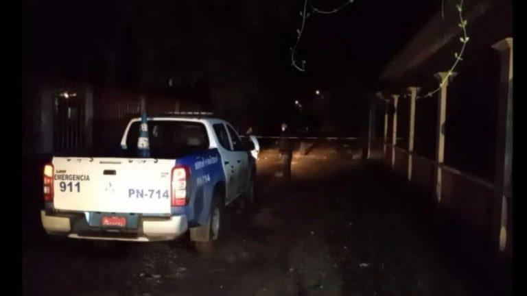 «Sapo y violador»: hallan a otro empaquetado en Chamelecón y dejan mensaje
