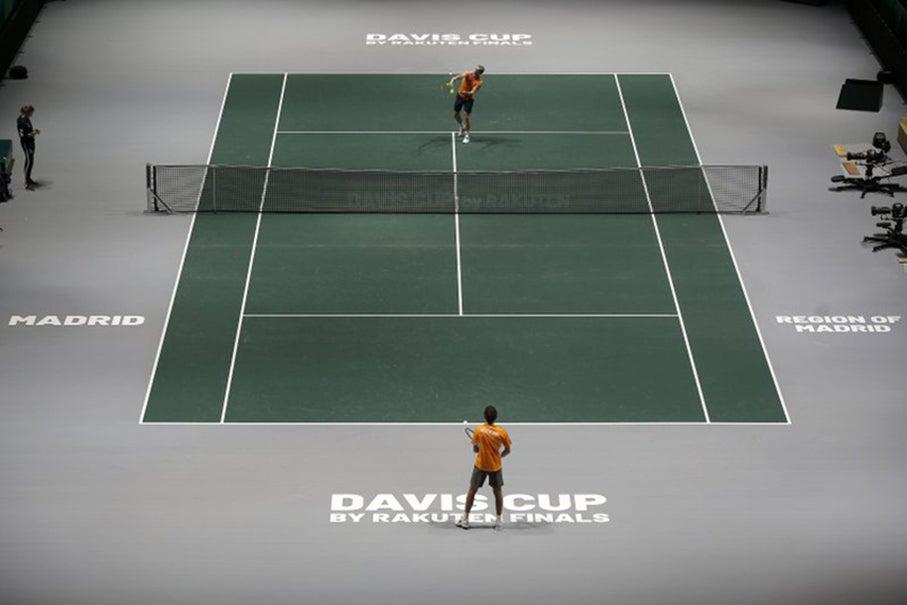 La Copa Davis cambiará de formato en el 2021 y 2022