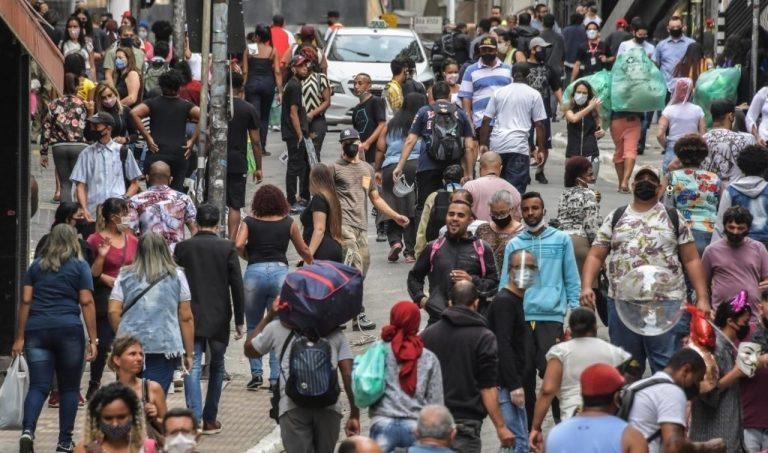 COHEP: Más de un millón de empleos se perdieron por Eta, Iota y la pandemia