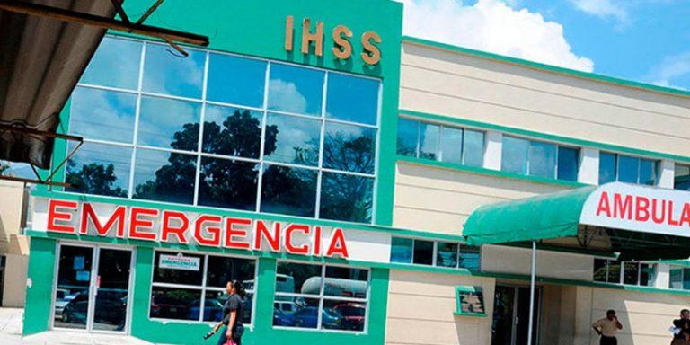 SPS: IHSS reporta siete fallecidos con sospechas de COVID-19 en últimas 24 horas