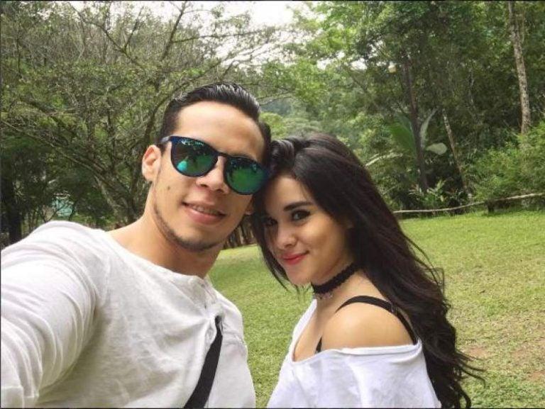 """Revelaciones del ex de Ónice Flores: JuanSa dice que fue una """"relación tóxica"""""""